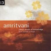 Amritvani, Vol 3 Songs