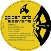 Golden Orb Weavers Volume 2 Songs