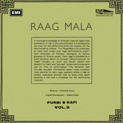 Raag Mala Vol. 9 Songs