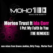 I Put My Faith in You (The Remixes) (Morten's Digi Dub) Song