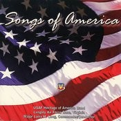 Garry Owen March (America Medley) Song