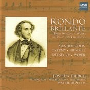 Rondo Brillante - Early Romantic Works for Piano and Orchestra Songs