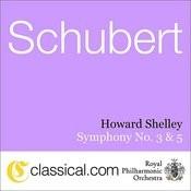 Franz Schubert, Symphony No. 3 In D, D. 200 Songs