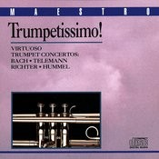 Trumpetissimo! Songs