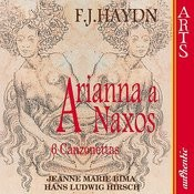 Haydn: Arianna A Naxos - 6 Canzonette Songs