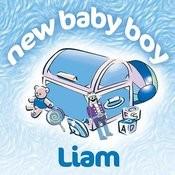New Baby Boy Liam Songs