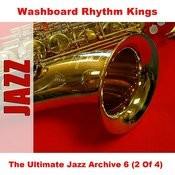 The Ultimate Jazz Archive 6 (2 Of 4) Songs