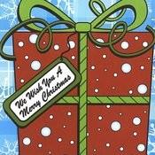 DJ's Choice We Wish You A Merry Christmas Songs