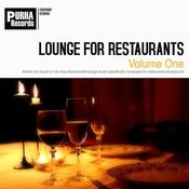 Lounge For Restaurants, Vol.1 Songs