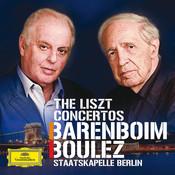 The Liszt Concertos Songs