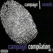 Campaign Compilation, Vol. 1 (Parental Advisory) Songs
