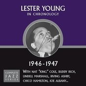 Complete Jazz Series 1946 - 1947 Songs