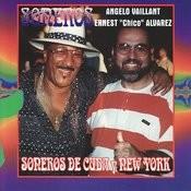 Soneros De Cuba Y New York Songs