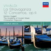 Vivaldi: La Stravaganza - 12 Concertos Op.4 Songs