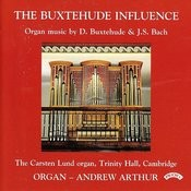 The Buxtehude Influence / The Carsten Lund Organ Of Trinity Hall, Cambridge Songs