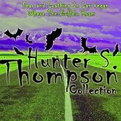 Hunter S. Thompson Collection Songs