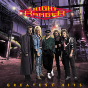 Greatest Hits:  Night Ranger Songs