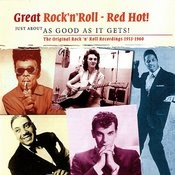 Rock 'n' Roll: Red Hot - Just About As Good As It Gets! Songs