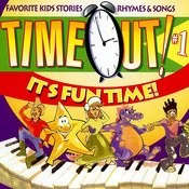 Time Out - It's Funtime Volume 1 Songs