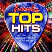 Acoustic Top Hits Songs