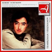 Classical Assembly. Temirzhan Yerzhanov - Robert Schumann Songs