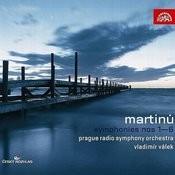 Martinu : Symfonies Nos 1-6 Songs