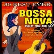 30 Best-Ever Bossa Nova Songs