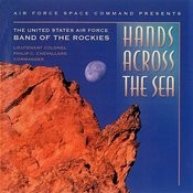 Hands Across The Sea Songs