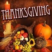 Thanksgiving Dinner Music Songs