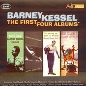 The First Four Albums (Easy Like / Kessel Plays Standards / To Swing Or Not To Swing / Music To Listen To Barney Kessel By) (Remastered) Songs