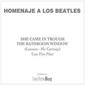 She Came In Trough The Bathroom Window (The Beatles) Songs