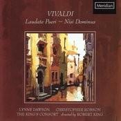 Vivaldi: Laudate Pueri / Nisi Dominus Songs