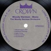 Woody Herman - Mono Songs