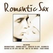 Romantic Sax Songs