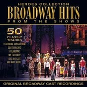 Heroes Collection - Broadway Hits From The Shows Songs