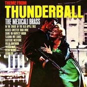 Thunderball Songs