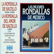 La Rondalla De Saltillo Songs