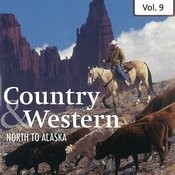 Country & Western- Hits And Rarities Vol. 9 Songs