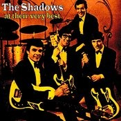 The Shadows At Their Very Best Songs