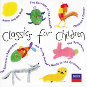 Classics for Children Songs