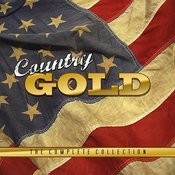 Country Gold - The Collection Songs