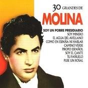 30 Grandes De Antonio Molina Songs