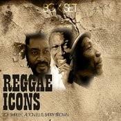Reggae Icons Box Set Songs