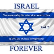 Israel Forever Volume 2 Songs