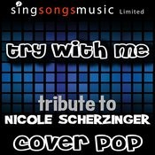 Try With Me (Tribute) [Cover Version] Song