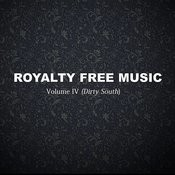 Royalty Free Instrumentals - Dirty South (Volume IV) Songs