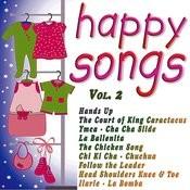 Happy Songs Vol.2 Songs