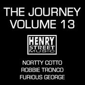 The Journey (Volume 13) Songs