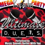 Mega Karaoke Party: Ultimate Duets Songs
