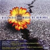 Regenesis - Music Of Renewal Songs